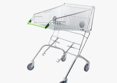 100Ltr Disabled Shopping Trolley