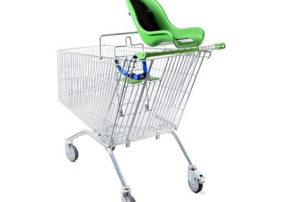 213Ltr Baby/Toddler Shopping Trolley